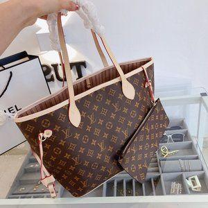 🌺Louis Vuitton🌺 shopping bag mother bag